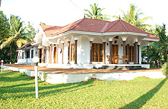 bed and breakfast Kottayam, Kerala